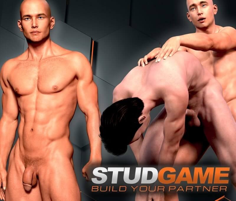 Mejor juego porno gay Stud Game Resena Es El Mejor Juego Porno Gay